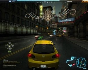 Need for Speed: World (2010/RUS/MULTi6/Lossless RePack от fatal2266)