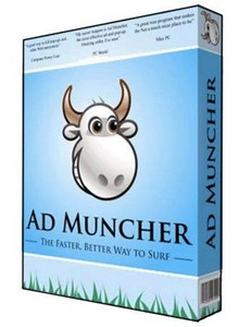 Ad Muncher 4.92 Build 32700 + 4.91 Portable + AdvOR-0.3.0.1e
