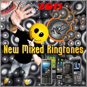 New Mixed Ringtones (2011/mp3)