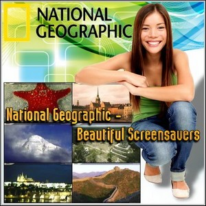 National Geographic - Beautiful Screensavers