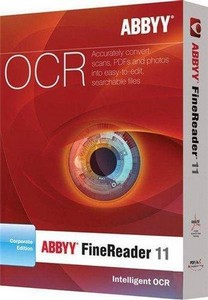 ABBYY FineReader 11 Corporate Edition 11.0102.481 Full + Lite (RUS) Update  ...
