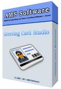 Greeting Card Studio 5.21 Rus RePack/Portable