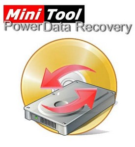 Power Data Recovery 6.6