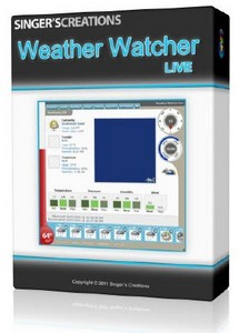 Weather Watcher Live v 7.0.84 Portable