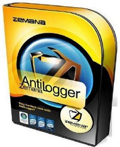 Zemana AntiLogger 1.9.2.525 Multilingual