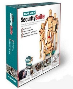 Norman Security Suite 8.00 [Eng] [x32/x64]