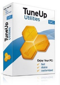 TuneUp Utilities 2011 10.0.4410.11 RePack by KpoJIuK_Labs