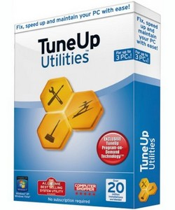 TuneUp Utilities 2012 Build 12.0.500.4 Beta 5 Русификатор