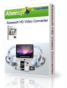 Aiseesoft HD Video Converter 6.2.16.4786 (Portable)