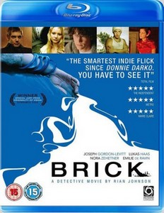 Кирпич / Brick (2005) HDRip + BDRip-AVC (720p) + DVD5 + BDRip 720p + BDRip  ...