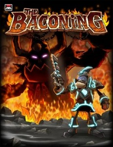 The Baconing (2011|P|ENG)