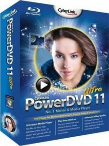 Cyberlink PowerDVD 11 Ultra 11.0.2024.53 PreActivated