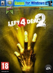 Left 4 Dead 2 (2009.RUS.RePack by Aface)