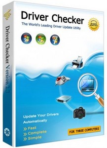 Driver Checker v2.7.5 Datecode 08.09.2011