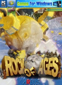 Rock of Ages (2011/RUS/L)