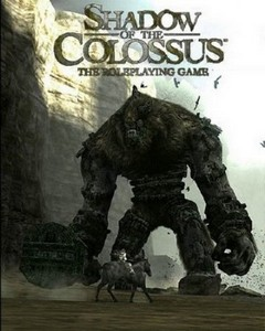 Shadow of The Colossus [Version:1.2] / Тень Колосса (2011/RUS/ENG)