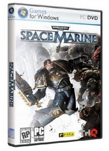 Warhammer 40,000: Space Marine (2011/RUS/Repack by R.G.Recoding)