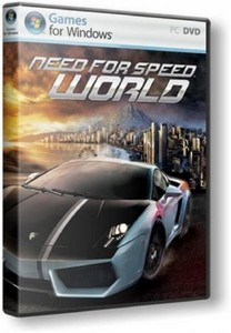 Need For Speed: World (2010/PC/Rus/RePack)