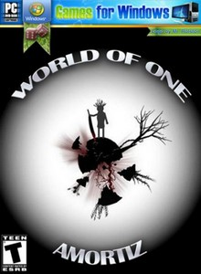 World of one (2011/RUS/L)