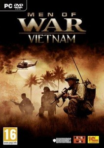 Men of War: Vietnam (2011/ENG/RIP by KaOs)
