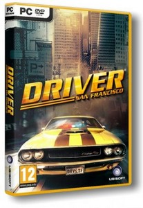 Driver: San Francisco (2011/PC/RePack/Eng/Rus)  by -Ultra-