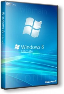 Windows 8 Developer Preview x86 RU