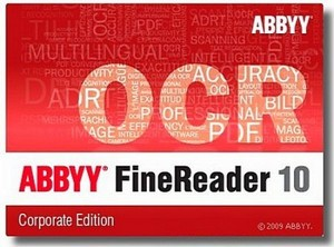 ABBYY FineReader Corporate Edition 11.0.102.519 ML/RUS