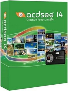 ACDSee Photo Manager 14.0.110 Rus (2011)