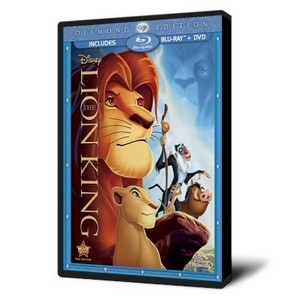 Король Лев|The Lion King (BDRip|1994)