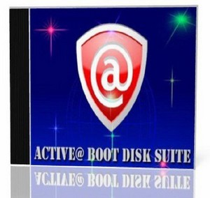 Active Boot Disk Suite v5.4.5
