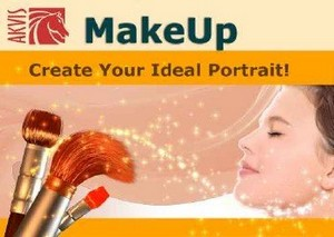 AKVIS MakeUp 2.0.298M.8188 for Adobe Photoshop