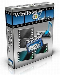 Windows 7 Codec Pack 3.4.0