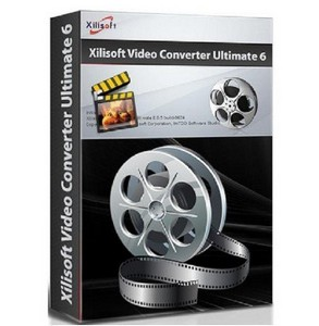 Xilisoft Video Converter Ultimate 6.7.0 build 0930 RePack by CTYDEHT [2011/ ...