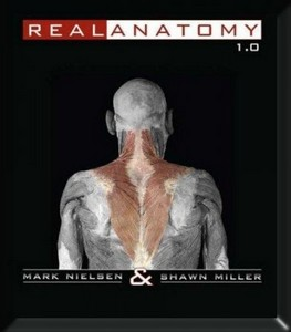 Real Anatomy Software DVD v1.0 Win & Mac OSX-ISO
