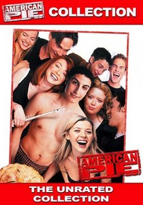 Американский пирог / American Pie (1999) HDRip + BDRip-AVC + DVD5 + BDRip 7 ...