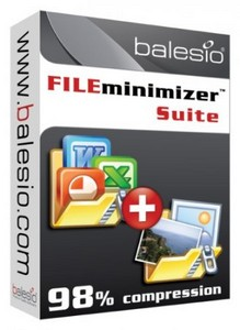 FILEminimizer Suite 7.0.0.235 + Rus