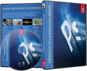 Adobe Photoshop CS5 Extended 12.0.4 (x86/x64/Rus) RePack