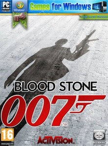 James Bond 007: Blood Stone (2010/RePack от R.G. Catalyst/RUS)