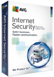 AVG Internet Security 2012 Business Edition 12.0.1831 Final