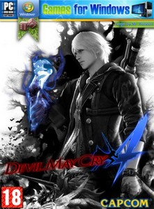 Devil May Cry 4 (2008/L/RUS)
