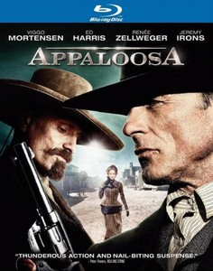 Аппалуза / Appaloosa (2008) HDRip-AVC + BDRip 720p + BDRip 1080p