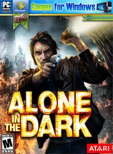 Alone in the Dark (2008/RePack by R.G. Механики/RUS)