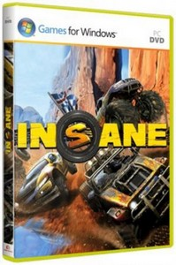 Insane 2 (2011/PC/Rus/RePack)