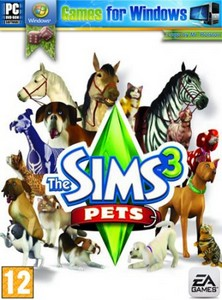 The Sims 3: Pets / The Sims 3: Питомцы (2011/RUS/L)