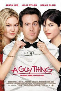 Мальчишник / A Guy Thing (2003) HDRip + HDRip 720p + BDRip 1080p