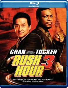 Час пик 3 / Rush Hour 3 (2007) BDRip + BDRip 720p + BDRip 1080p