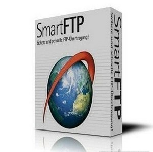 SmartFTP Ultimate v4.0 Build 1225
