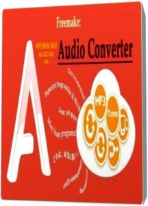 Freemake Audio Converter 1.1.0.4 Portable