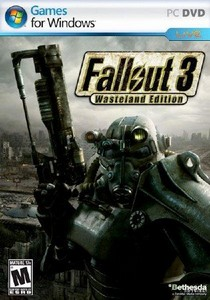 Fallout 3 - Wasteland Edition (2008/RUS/ENG) Update 19.11.2011