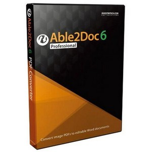 Able2Doc Professional v6.0.8.22